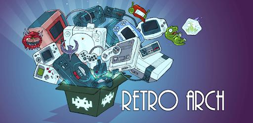 RetroArch MOD APK 3.0 (20210307) Final