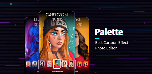Cartoon Photo Editor App MOD APK 1.1.2