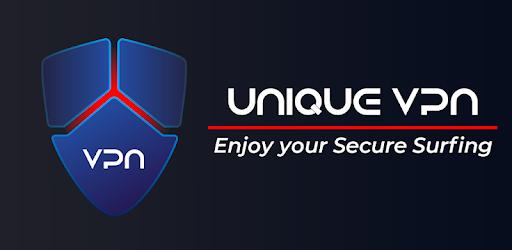 Unique VPN   Free VPN Proxy   Fast And Unlimited 1.2.8 (Premium)