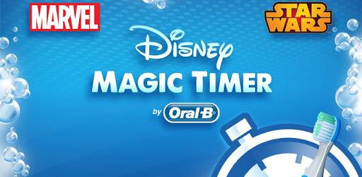 Disney Magic Timer by Oral-B 6.2.2 (Unlocked)