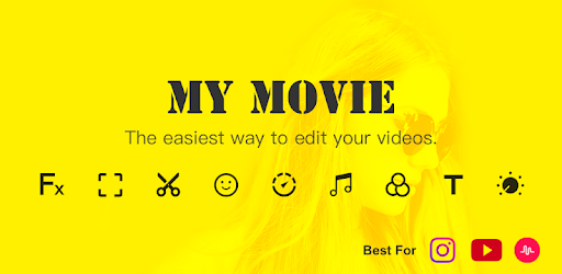 My Movie Maker MOD APK 10.8.3 (Vip)