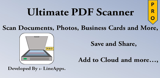 PDF Scanner Pro v22.1.0 (Paid)