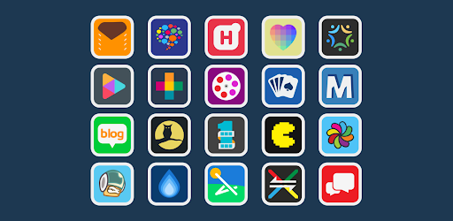 Walak – Icon Pack v1.0.1 (Paid)