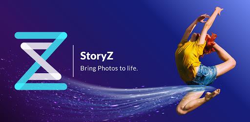 StoryZ Photo Video Maker & Loop video Animation v1.0.9 (Premium)