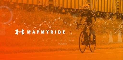Map My Ride GPS Cycling Riding v21.5.0 (Premium)