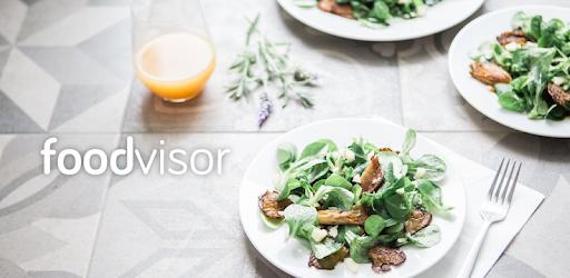 Foodvisor MOD APK 3.8.0 (Pro)