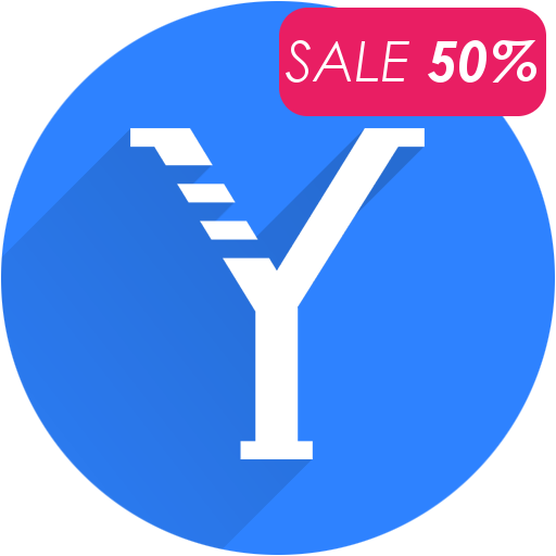 Yitax – Icon Pack v14.4.0 (Patched)