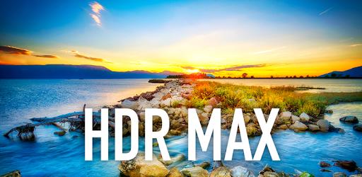 HDR Max – Photo Editor v2.8.1 (Premium)