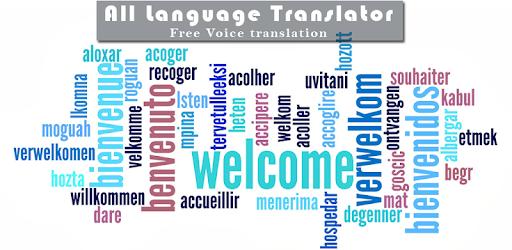 All Languages Translator MOD APK 3.0