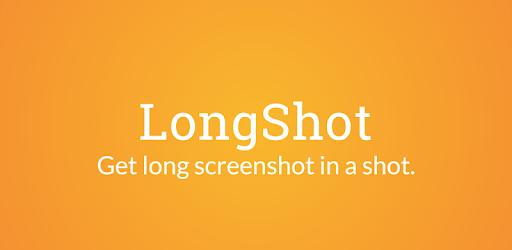 LongShot for long screenshot v0.99.83 (Unlocked Grey Mod)