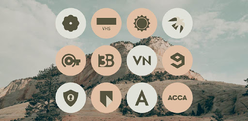 Android 12 Icon Pack 1.0.5 (Mod Sap)
