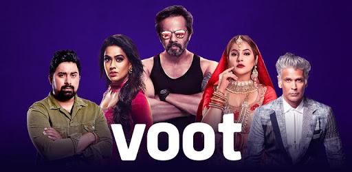 Voot Select Originals, Colors TV, MTV & more v3.0.0 (AdFree) (TV)