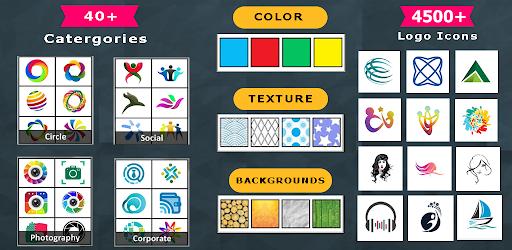 Logo Maker MOD APK 1.0.46 (Pro)