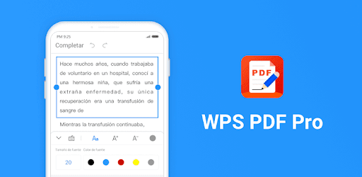 WPS PDF Pro MOD APK 2.1.0