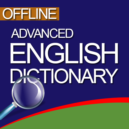 Advanced English Dictionary MOD APK 4.0.6 (Pro)