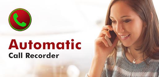 Automatic Call Recorder MOD APK 1.95 (Pro)
