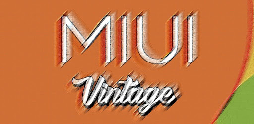 MIU! Vintage – Icon Pack 2.5.0 (Patched)