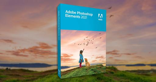 Adobe Photoshop Elements Crack v2021.2 (Multilingual)
