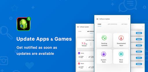 Update Software Latest MOD APK 1.56 (Premium)
