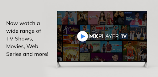 MX Player TV 1.8.2G (Firestick Android TV) (AdFree)