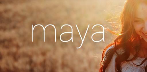 Maya MOD APK 3.6.9.3 (Premium)