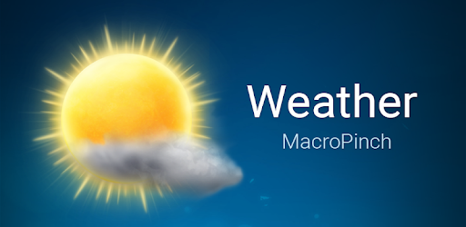 Weather MOD APK 5.1.9 (Premium)