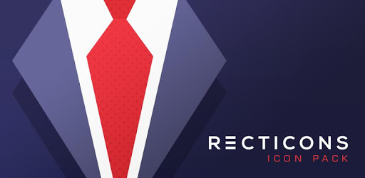 Recticons – Icon Pack 4.6 (Patched)