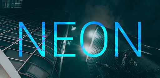 Neon – Photo Effects 5.2 (Pro)
