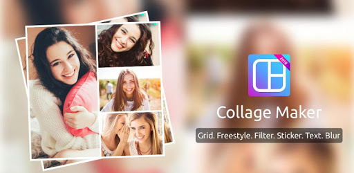 Photo Collage Maker – Photo Editor v1.5.0 (Pro)