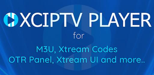 XCIPTV MOD APK 5.0.1 Build701