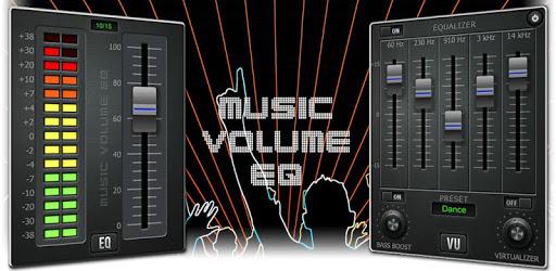 Music Volume EQ MOD APK 4.9 (Premium)