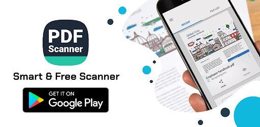 Scanner App MOD APK 1.1.4 (Pro)