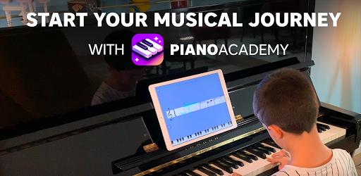 Piano Academy – Learn Piano v1.1.1 (Premium)