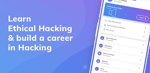 Learn Ethical Hacking – Ethical Hacking Tutorials v2.1.31 (Pro)