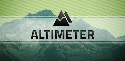 Altimeter MOD APK 4.5.08 (Premium)