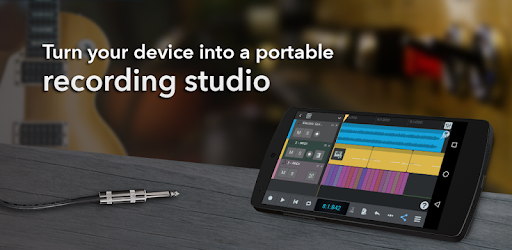 n-Track Studio DAW Beat Maker, Record Audio, Drums v9.3.6 (Unlocked)