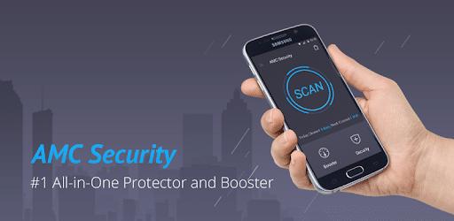 AMC Security MOD APK 5.12.0 (Pro)