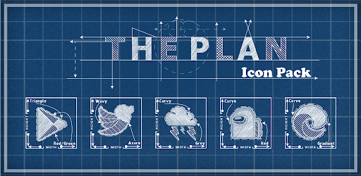 The Plan Icon Pack v1.0.4 (Patched)