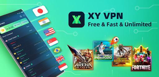 XY VPN MOD APK 1.3.615 (Vip)