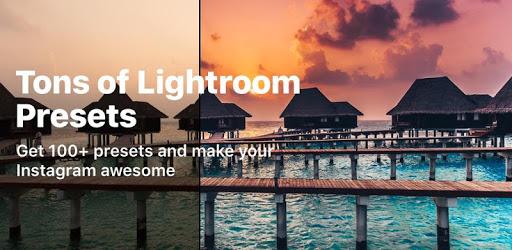 Free Presets for Lightroom – FLTR 3.5.1 [Unlocked]