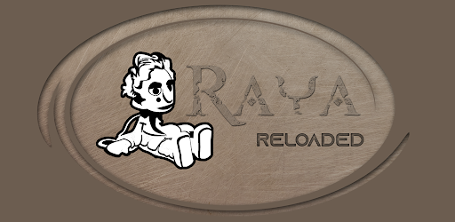 Raya Reloaded Icon Pack 3.0 (Patched)