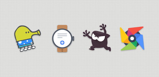 Crispy – Icon Pack 3.1 (Patched)