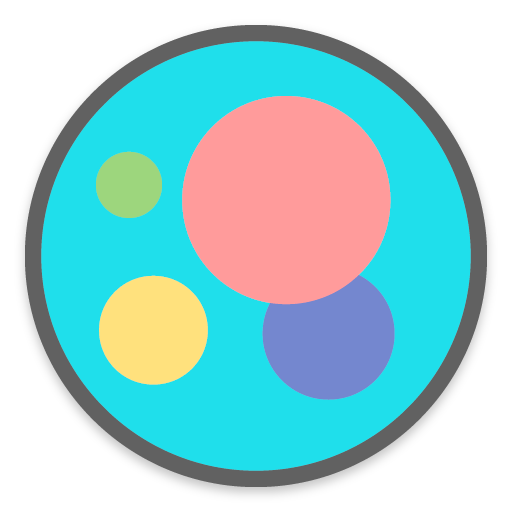 Flat Circle – Icon Pack v6.5 [Patched]