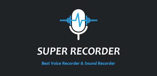 Voice Recorder-Free Audio Recorder+Sound Recording v1.5.5 (Pro)