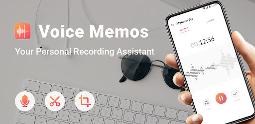 Voice Recording MOD APK 1.01.59.1013 (Pro)