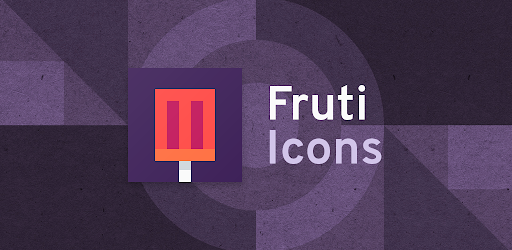 Fruti Icon Pack 1.0.7 (Patched)