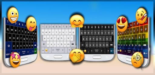 Classic Big Keyboard MOD APK 6.0 (Premium)