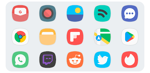 Vanilla – Icon Pack 1.4 (Patched)