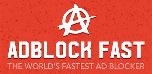 Adblock Fast MOD APK 2.2.0