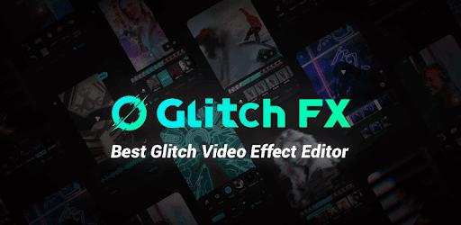 Glitch Video Effect MOD APK 1.6.1 (Pro)